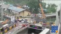 WebBuzz du 20/11/2017: Maxi crach au grand prix GT à Macau-Huge pile up Crash 2017 Macau Grand Prix FIA GT World Cup
